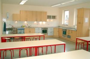 Küche alt 1
