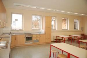 Küche alt 2